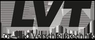 LVT Löt- und Verschleißtechnik Logo